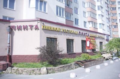 капитальный ремонт магазина Верный ск спб