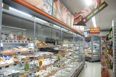 капитальный ремонт магазина Верный ООО Рск спб